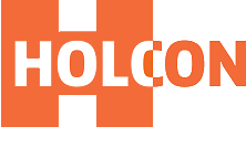 Holcon Construction Logo
